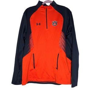 Under Armour Auburn University Pullover Jacket
